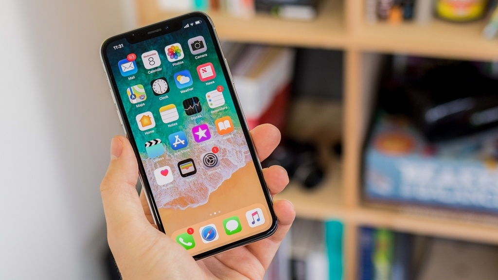 Nen chon Oppo Find X, Huawei P20 Pro, iPhone X hay Galaxy Note9 ? hinh anh 2
