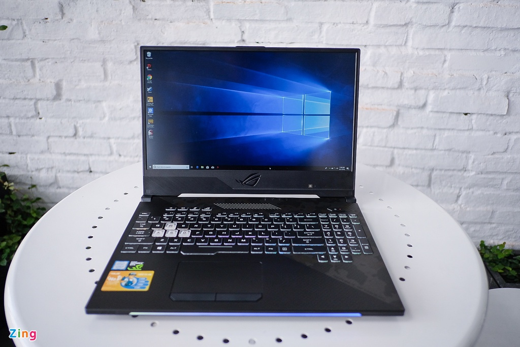 Asus ROG Strix SCAR II - laptop gaming cho xa thu gia 44,5 trieu hinh anh 12