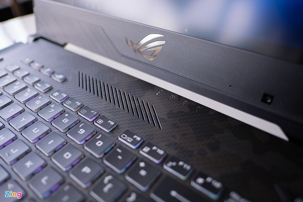 Asus ROG Strix SCAR II - laptop gaming cho xa thu gia 44,5 trieu hinh anh 9
