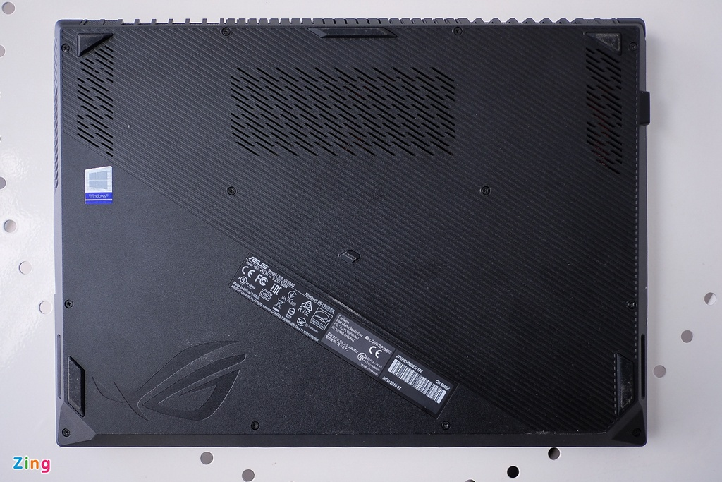 Asus ROG Strix SCAR II - laptop gaming cho xa thu gia 44,5 trieu hinh anh 10