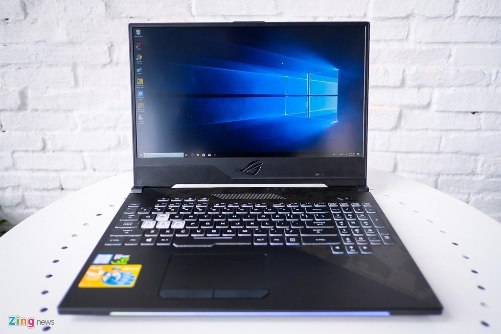Asus ROG Strix SCAR II - laptop gaming cho xa thu gia 44,5 trieu hinh anh 5