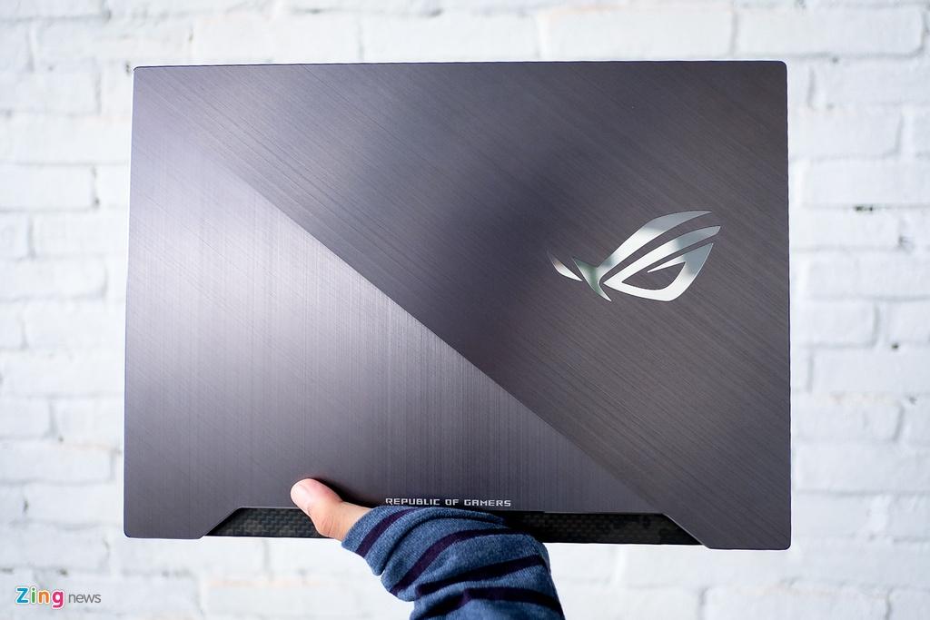 Asus ROG Strix SCAR II - laptop gaming cho xa thu gia 44,5 trieu hinh anh 13