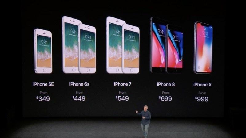 iPhone 2018 - dinh diem su banh truong cua Apple hinh anh 1