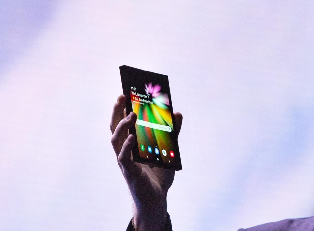 Huawei dau Samsung - cuoc chien vuong quyen moi cua nganh di dong hinh anh 5