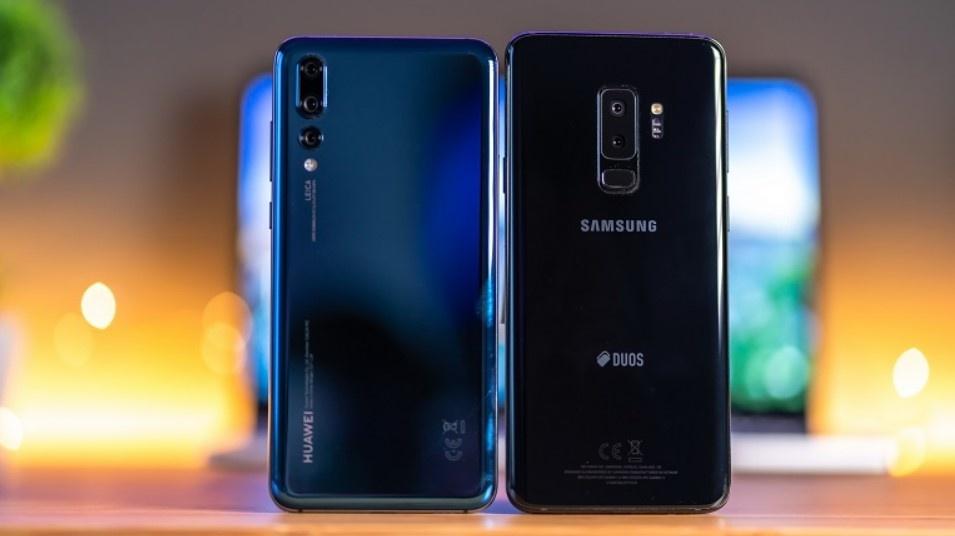 Huawei dau Samsung - cuoc chien vuong quyen moi cua nganh di dong hinh anh 6