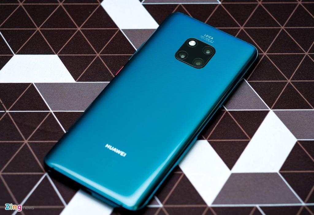 Huawei dau Samsung - cuoc chien vuong quyen moi cua nganh di dong hinh anh 4