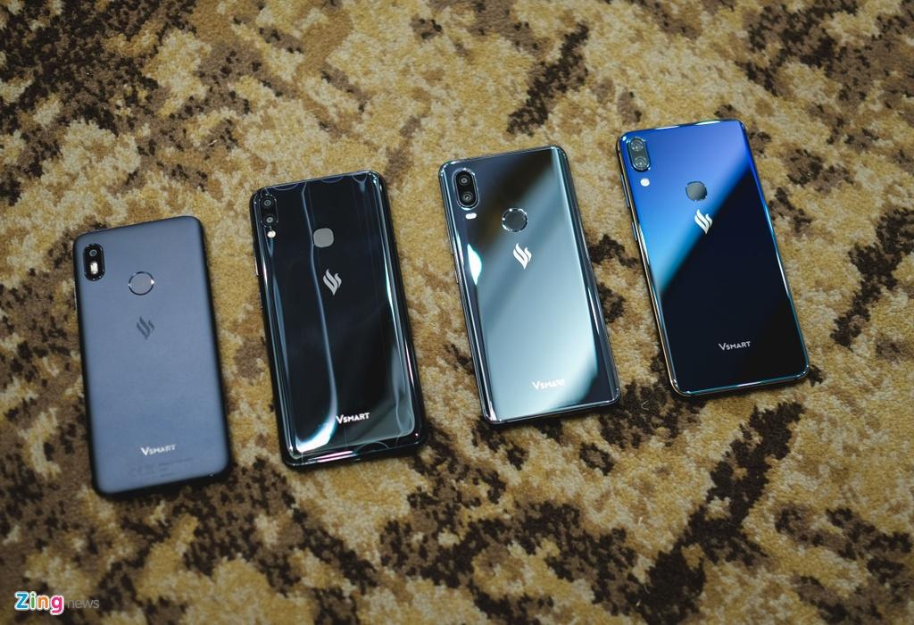 Active 1 va Active 1+: Smartphone tam trung Vsmart gia tu 5 trieu dong hinh anh 9