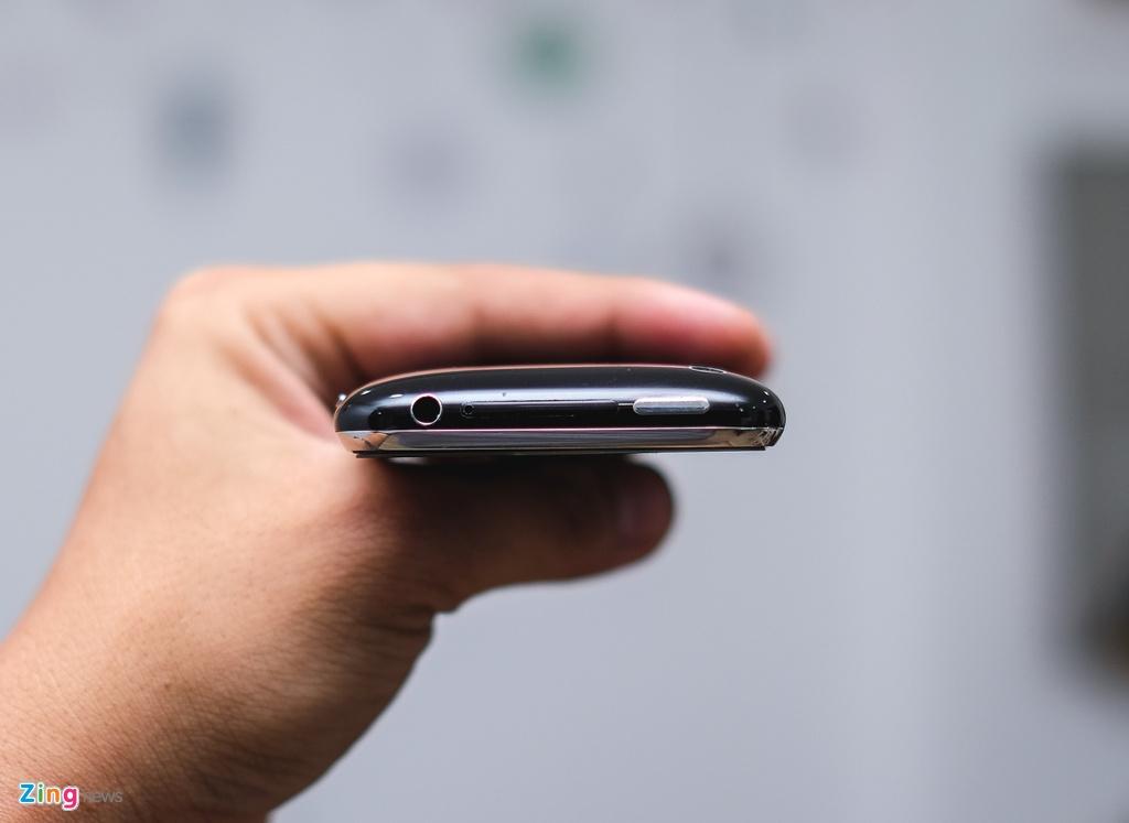 Dung iPhone 3GS vao nam 2019 se nhu the nao? hinh anh 7