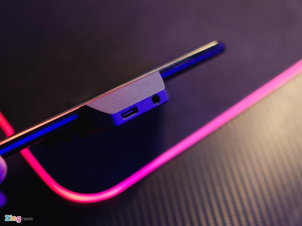 Danh gia ROG Phone - smartphone chuyen game co dang mua? hinh anh 8