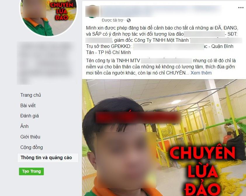 Quang cao doc hai, lua dao tran lan Facebook o Viet Nam hinh anh 6