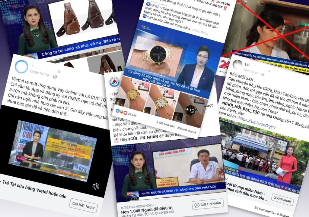 Quang cao doc hai, lua dao tran lan Facebook o Viet Nam hinh anh 4