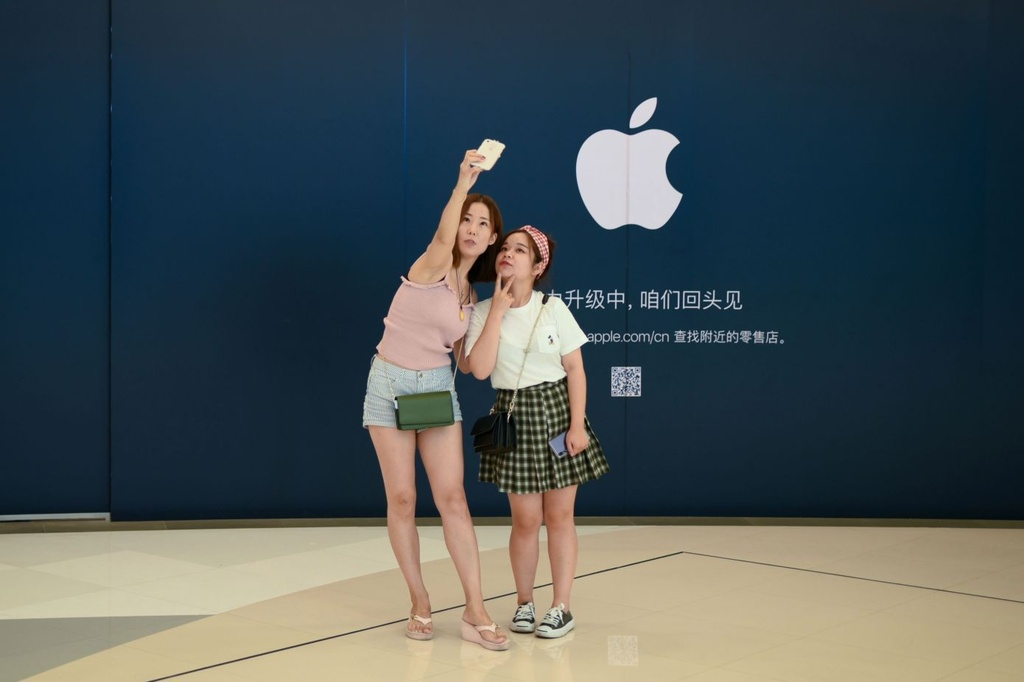 nha cung ung apple anh 2