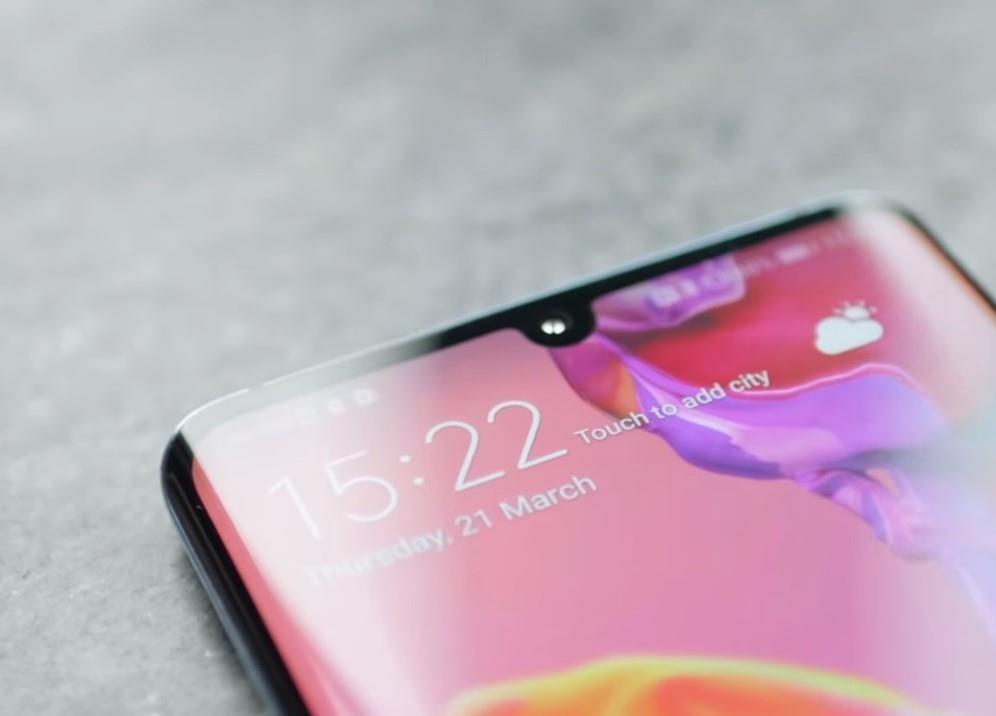 Anh thuc te Huawei P30 Pro - 'bom tan' chup anh cua nam 2019 hinh anh 3