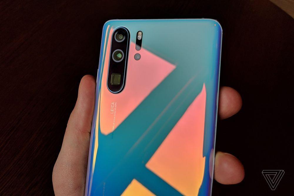 Anh thuc te Huawei P30 Pro - 'bom tan' chup anh cua nam 2019 hinh anh 6