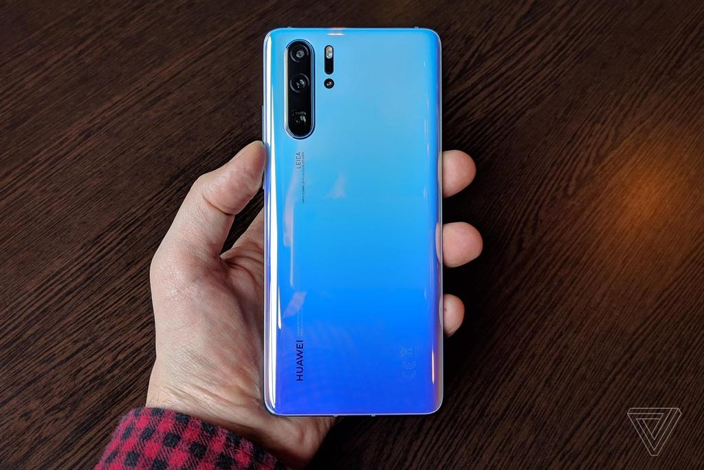 Anh thuc te Huawei P30 Pro - 'bom tan' chup anh cua nam 2019 hinh anh 5