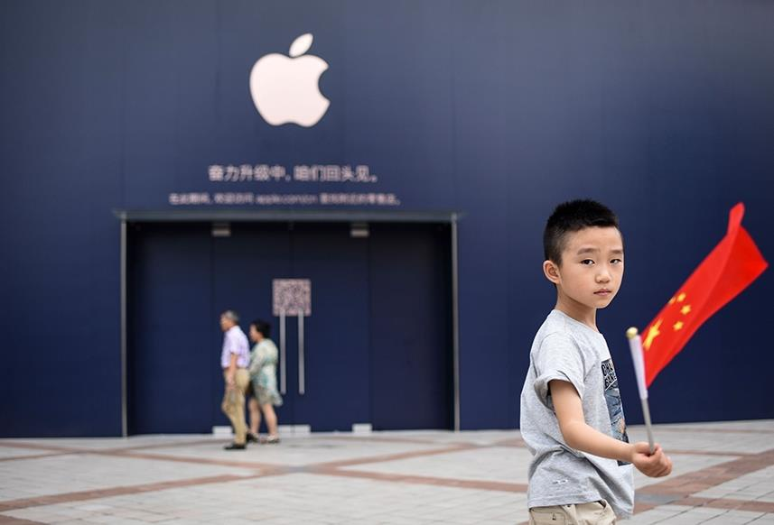 apple chien tranh thuong mai anh 3
