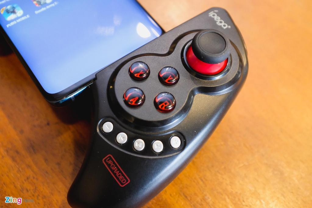 Mau tay cam danh cho game thu Lien Quan, PUBG Mobile gia 600.000 dong hinh anh 8