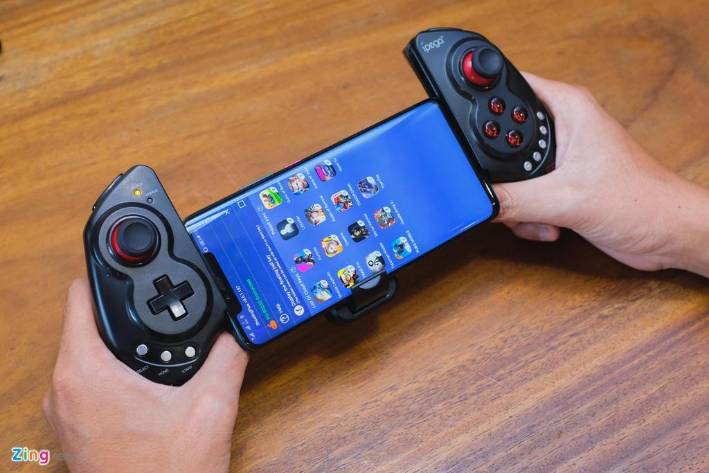 Mau tay cam danh cho game thu Lien Quan, PUBG Mobile gia 600.000 dong hinh anh 10