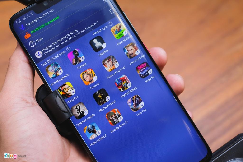 Mau tay cam danh cho game thu Lien Quan, PUBG Mobile gia 600.000 dong hinh anh 11