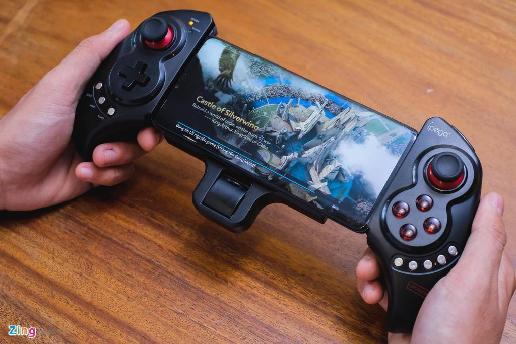 Mau tay cam danh cho game thu Lien Quan, PUBG Mobile gia 600.000 dong hinh anh 15