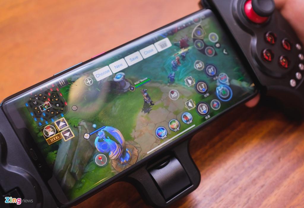 Mau tay cam danh cho game thu Lien Quan, PUBG Mobile gia 600.000 dong hinh anh 13