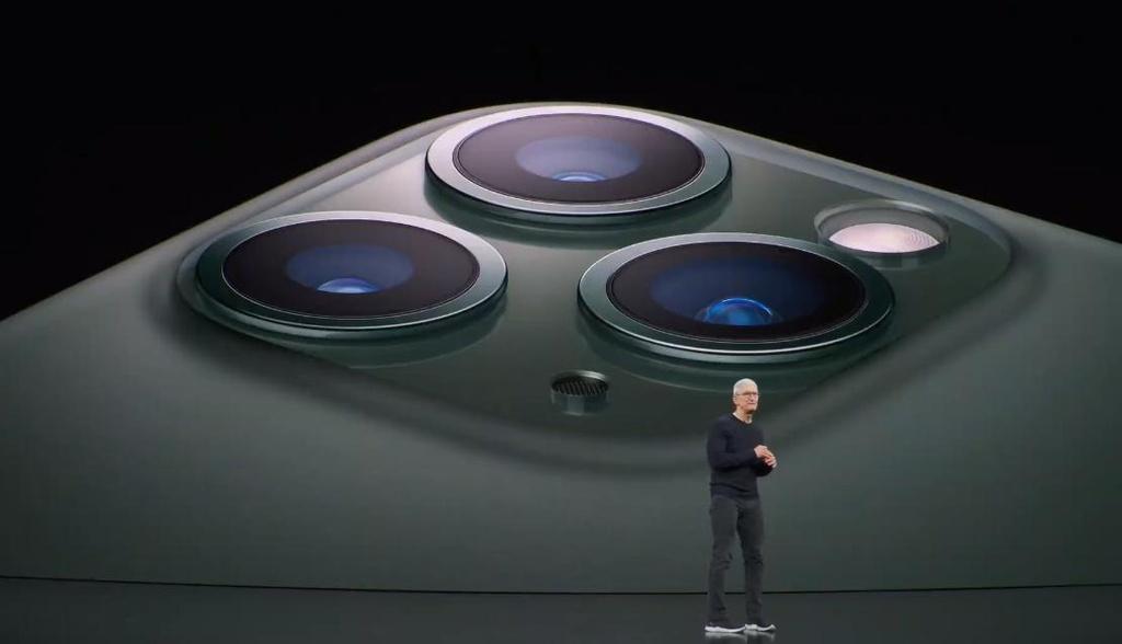 Nhung nang cap dang chu y tren camera iPhone 11 hinh anh 1