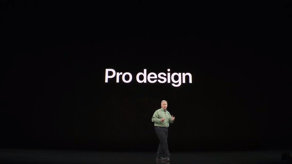 iPhone 11 Pro Max - ten dai, chi tiet nao cung Pro hinh anh 3