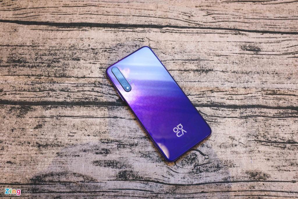 Huawei ra mat smartphone cuoi cung co dich vu Google tai VN? hinh anh 5