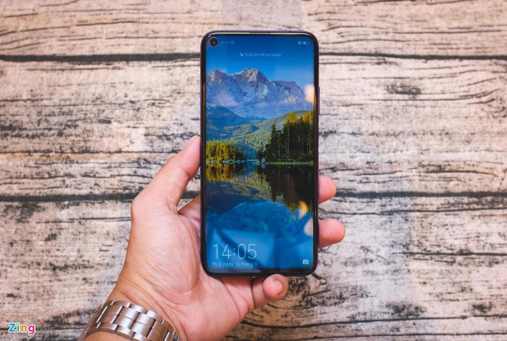 Huawei ra mat smartphone cuoi cung co dich vu Google tai VN? hinh anh 3