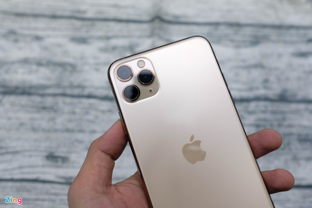 iphone 11 pro max ve viet nam anh 4