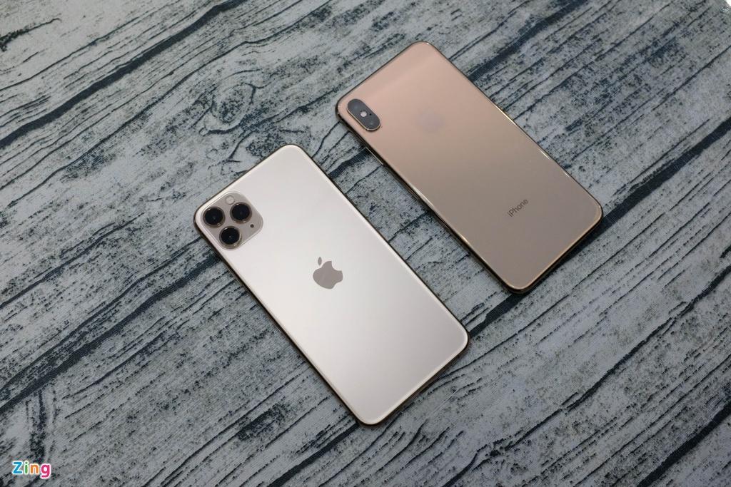 iphone 11 pro max ve viet nam anh 8