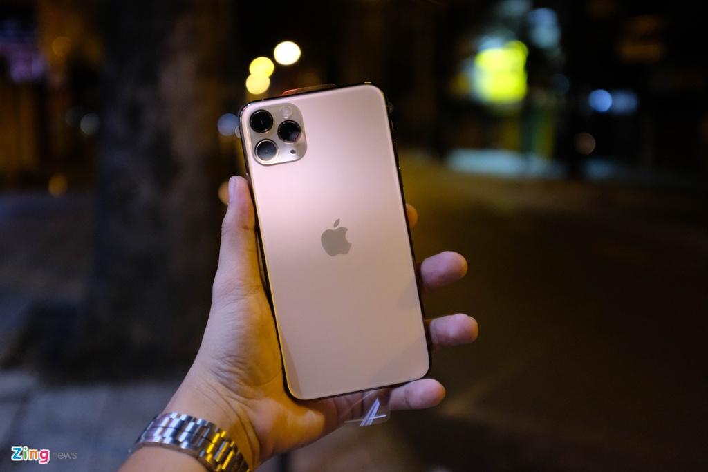 iphone 11 pro max ve viet nam anh 3