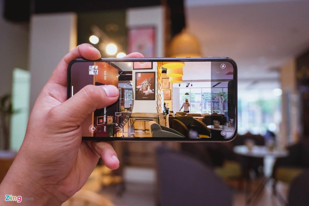 iPhone 11 Pro Max vs iPhone 3GS - qua nhieu thay doi sau 10 nam hinh anh 12