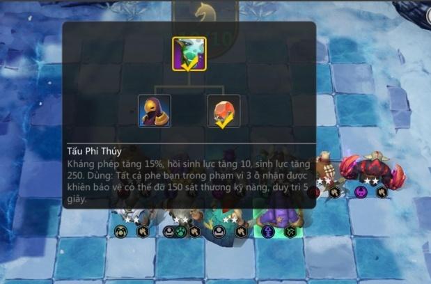 Meo choi game Auto Chess Viet Nam cho nguoi bat dau hinh anh 4