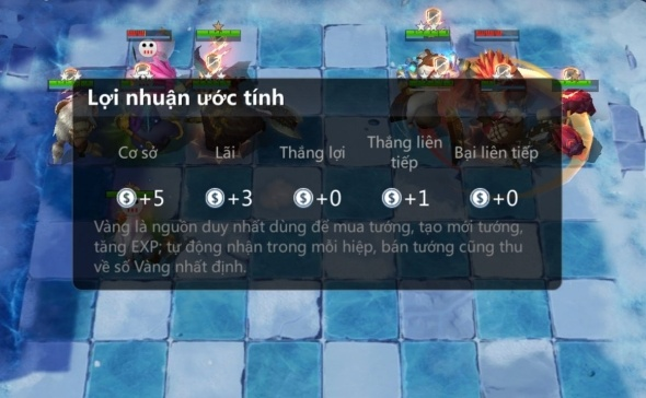 Meo choi game Auto Chess Viet Nam cho nguoi bat dau hinh anh 6