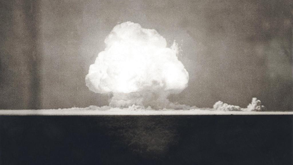 Điệp viên 'Của trời cho' ăn trộm bí mật bom nguyên tử Mỹ là ai?