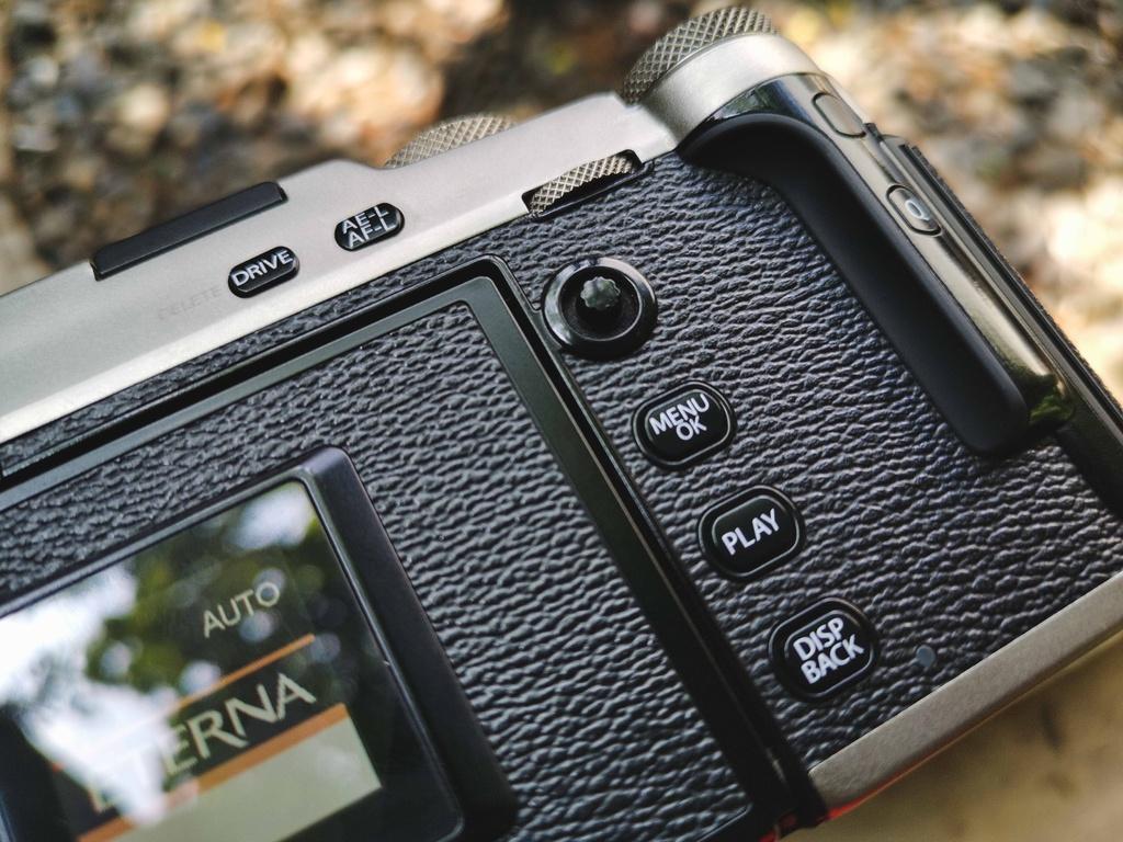 Danh gia Fujifilm X-Pro3 - chi fan cung moi mua hinh anh 6