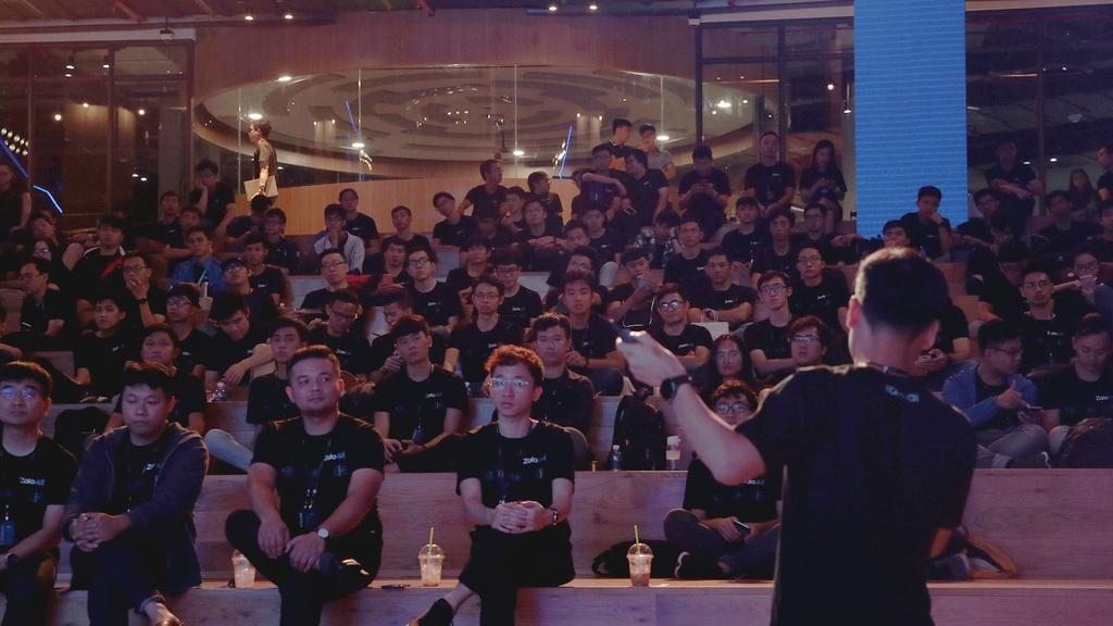 Zalo AI Summit anh 2