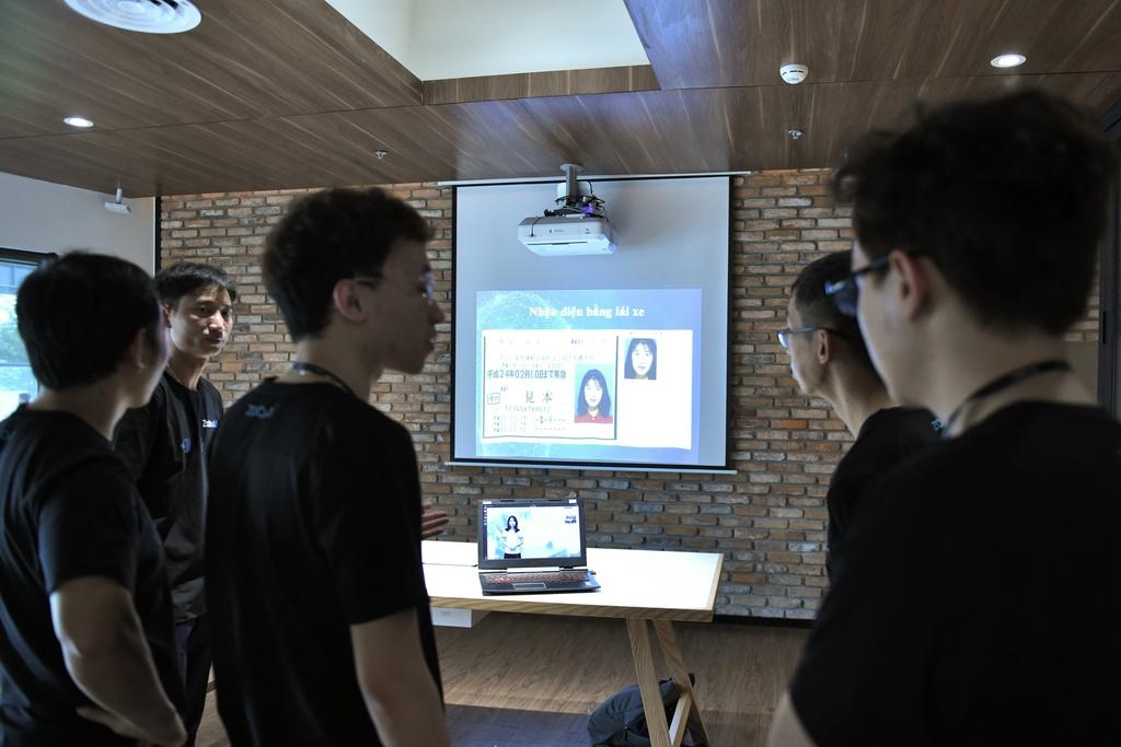 Zalo AI Summit: Ve dep cua AI khong chi den tu thuat toan hinh anh 4 PLD_9121.jpg