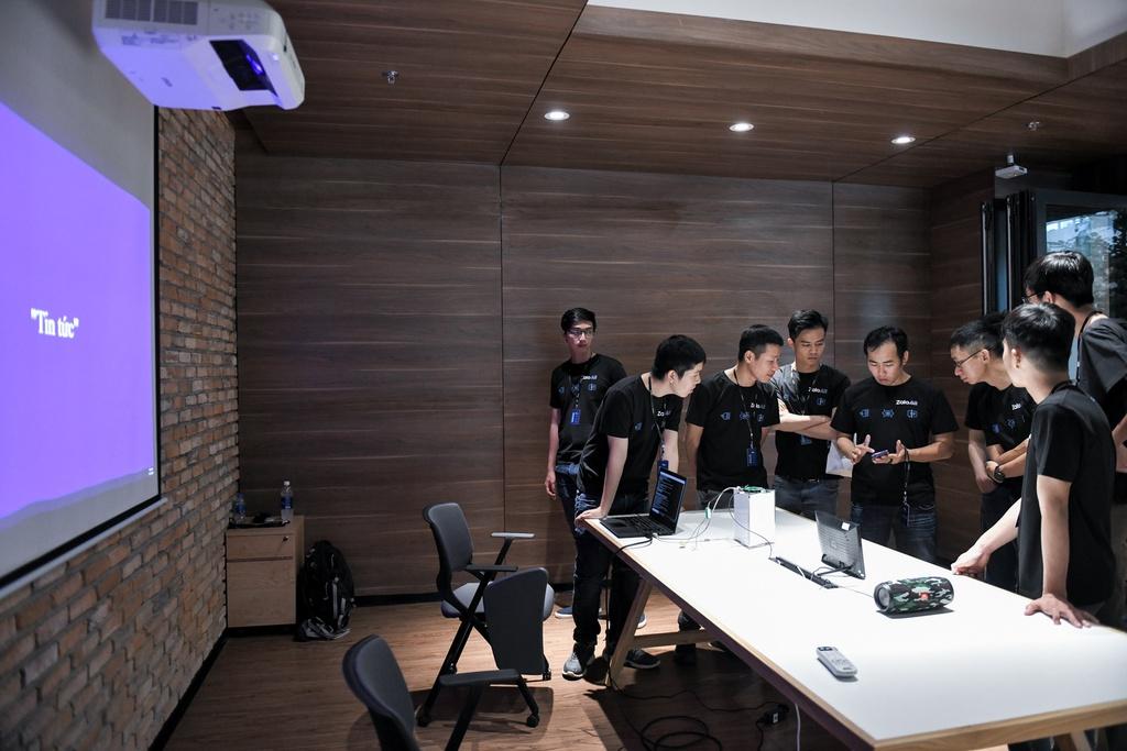 Zalo AI Summit: Ve dep cua AI khong chi den tu thuat toan hinh anh 9 PLD_9146.jpg