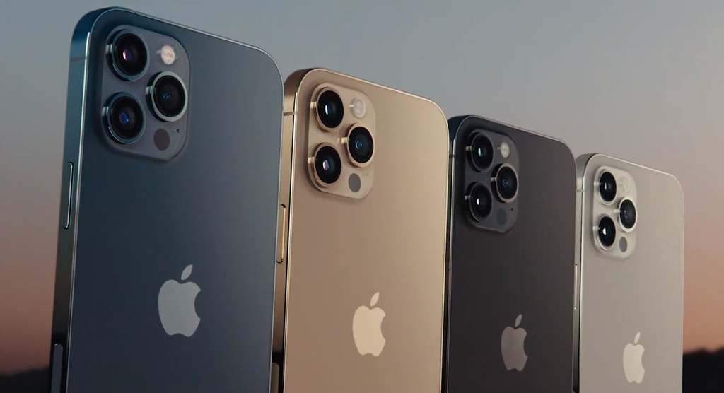 iphone 12 xach tay anh 3