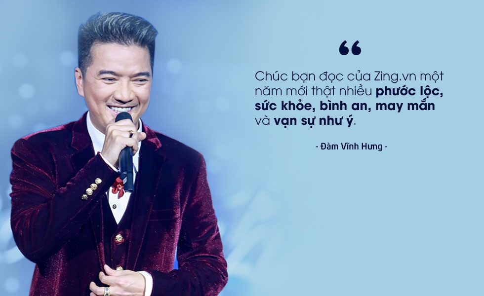 Sao Viet chuc mung nam moi doc gia Zing.vn hinh anh 1