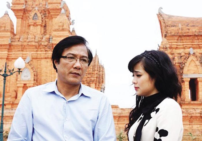 Trong Trinh: '10 nam nua phim Viet se duoi kip phim Han' hinh anh 1