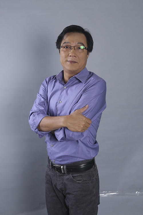 Trong Trinh: '10 nam nua phim Viet se duoi kip phim Han' hinh anh 2