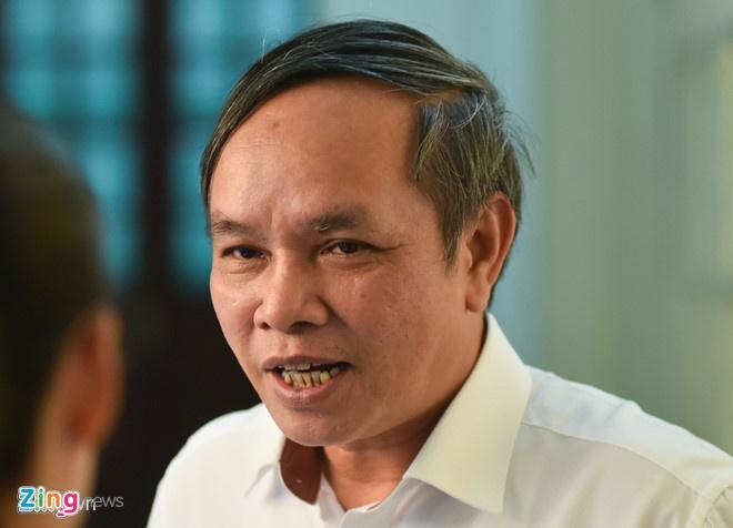 Vi sao ong Dinh La Thang va Trinh Xuan Thanh phai hau toa? hinh anh 3