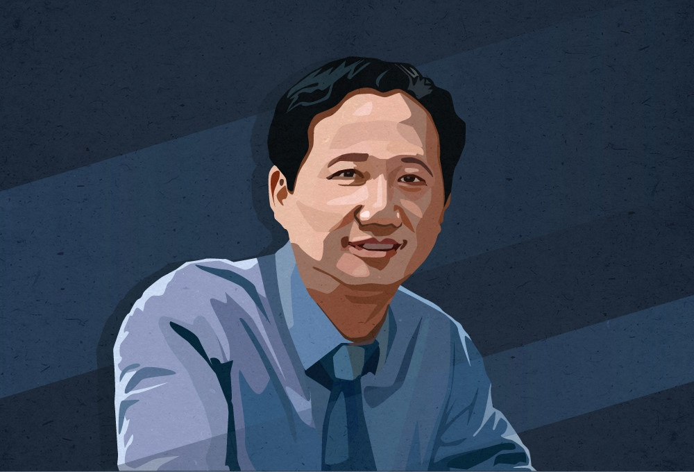Vi sao ong Dinh La Thang va Trinh Xuan Thanh phai hau toa? hinh anh 1
