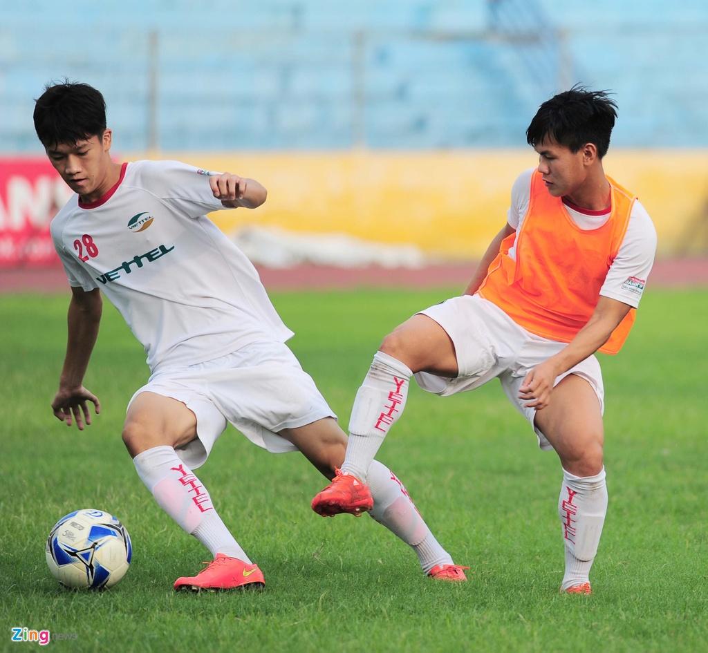 Hau due The Cong vat suc cho thang hang V.League hinh anh 6