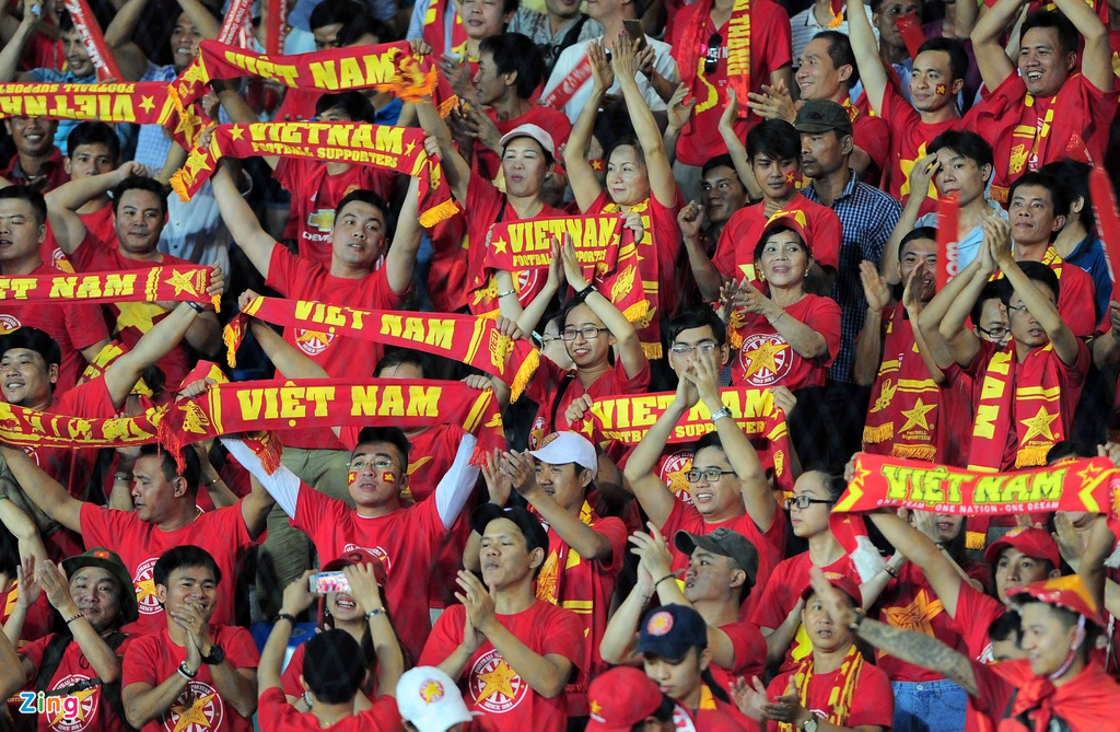 DT Viet Nam danh bai Myanmar anh 1