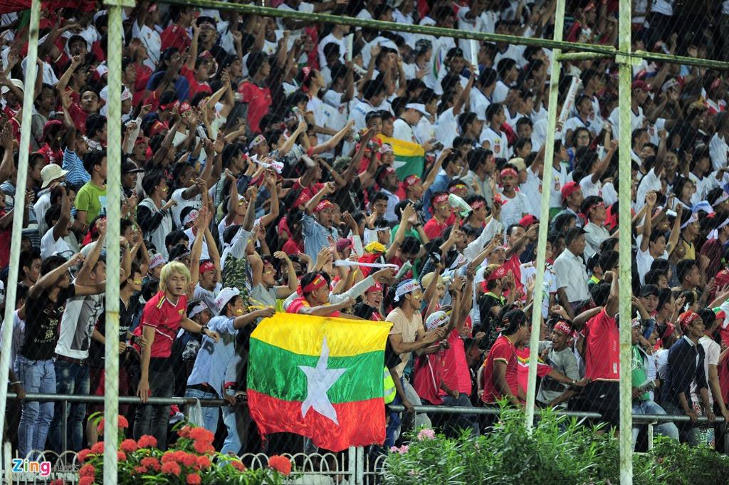CDV Viet Nam phu do mot goc khan dai Myanmar hinh anh 12