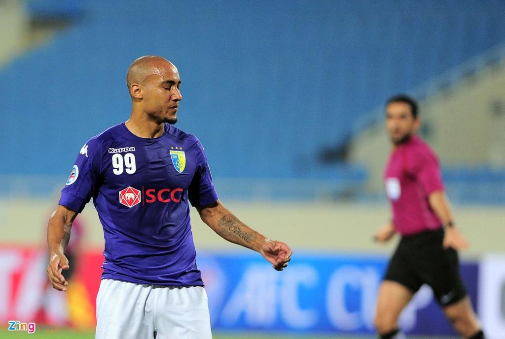 Van Quyet lap sieu pham, Ha Noi hoa tran dau AFC Cup hinh anh 3